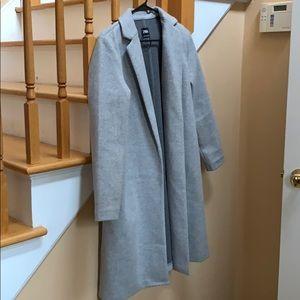 Zara Oversized Coat
